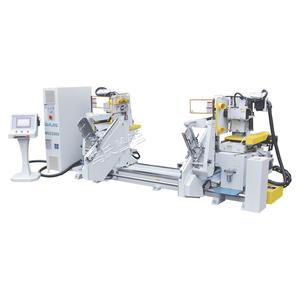 MSZ2000自动双端开榫机