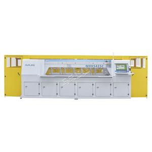 MXK5425C立卧锯铣加工中心